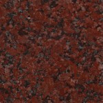Red Ruby Granite